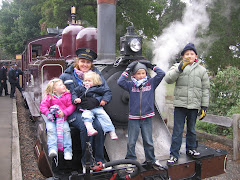 Puffing Billy Victoria