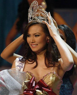 Miss Universe 2009, Miss Universe