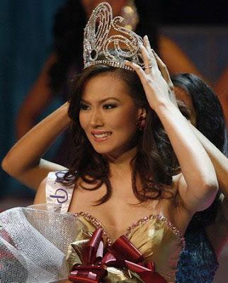 Miss Universe 2009, Miss Universe