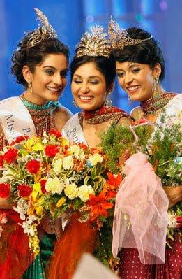 Miss Universe'09, 2009 Miss Universe
