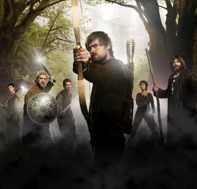 Robin Hood Season 3 Episode 4