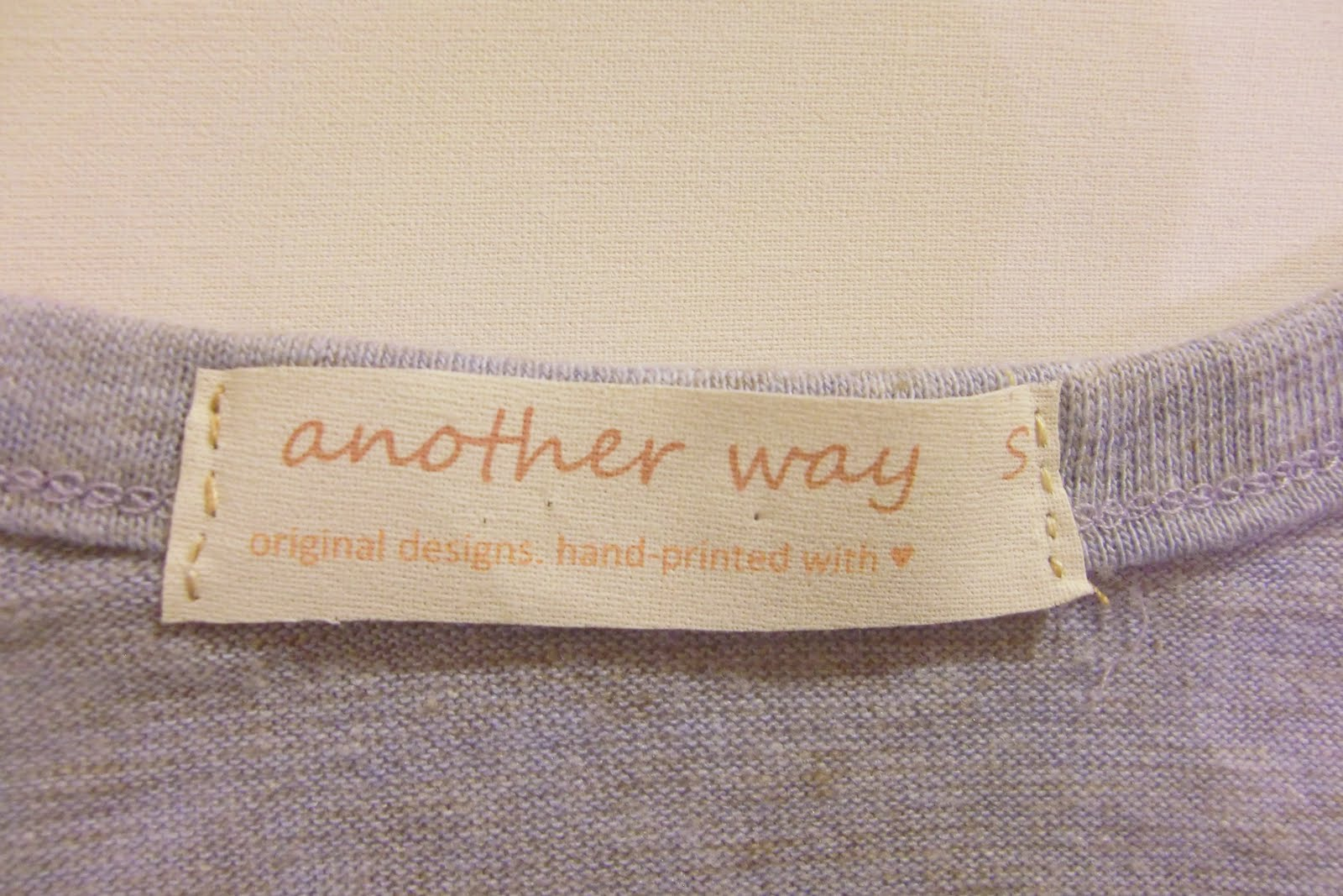 diy clothing labels 2015 personal