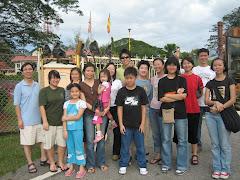 """My family """"Bethel"""""""