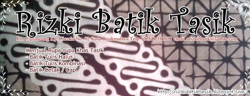 Rizki Batik Gallery