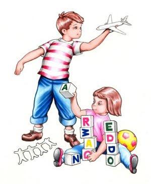 projeto de educação infantil para semana da criança