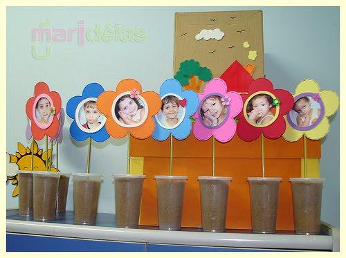 decoracao de sala infantil escola dominical : decoracao de sala infantil escola dominical:04 dicas de chamadinhas para a salinha