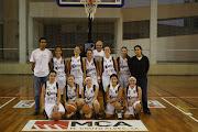 Resultados/Classificação Vitória SC Sub 14 Femininos 2010/11 - Final Four
