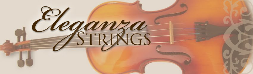 Eleganza Strings | Nashville, Tennessee