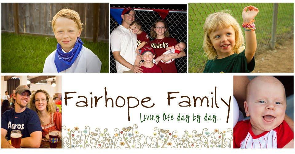 Life on Fairhope Oak