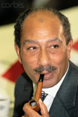 Anwar as Sadat