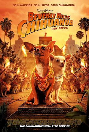 Pemain Beverly Hills Chihuahua