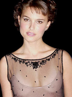 Natalie Portman tired of stripper scripts Portman