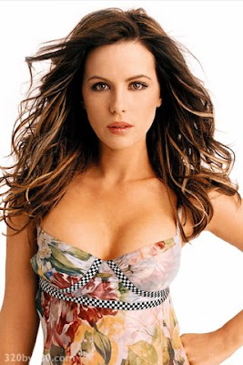 Kate Beckinsale reveals her best physical asset