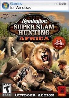 Remington Super Slam Hunting Africa [FINAL]