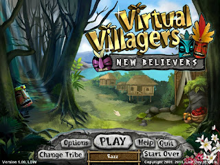 Virtual Villagers 5 - New Believers [FINAL]