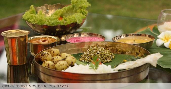 Ayurvedic cooking art of living courses for Ayurvedic cuisine
