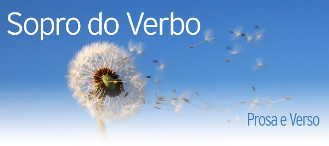 Sopro do Verbo
