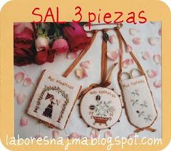 SAL 3 ACCESORIOS