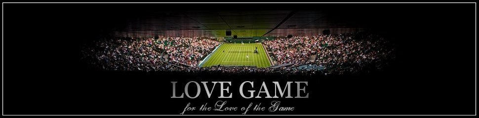 Love Game : for the Love of the Game