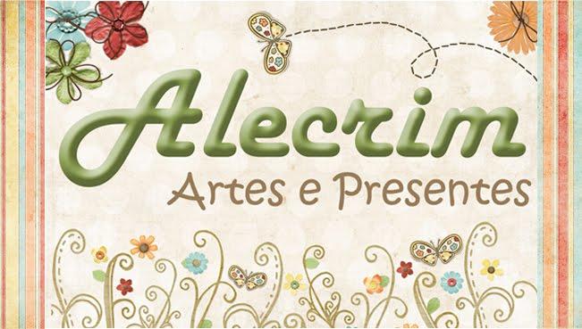 Alecrim Artes e Presentes