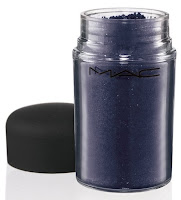 mac alice olivia pigment later