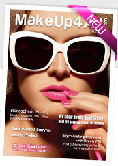 makeup magazine summer 2010