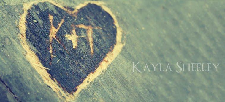 Kayla Sheeley