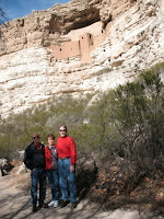 Montezuma Castle