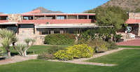 Taliesin West House
