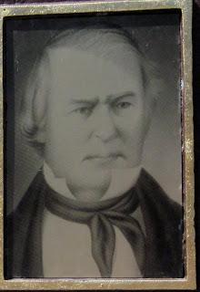 Governor Vance