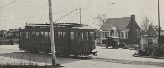 1921 Trolley Line