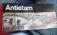 Antietam Natl. Park