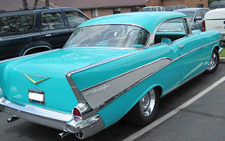 Chevy Belair