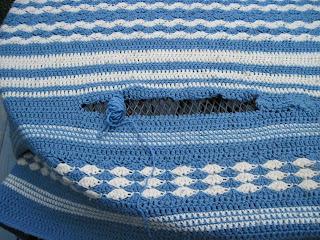 matching yarn