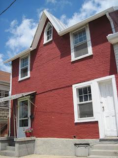 Gwynne Street Duplex