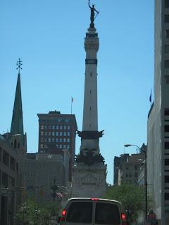 1865 Monument