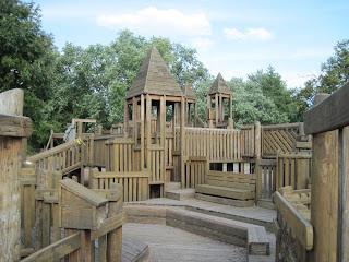 Leathers Playground