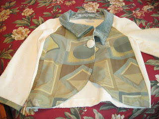 custome jacket
