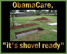 Obama Scare- Shovel Ready!!!