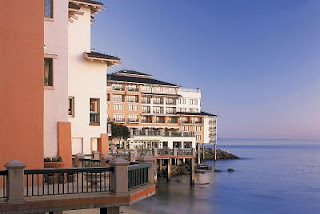 Monterey Plaza Inn and Spa