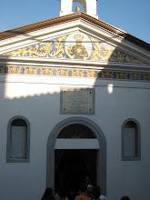 Casa natal de S. Andrés Avelino