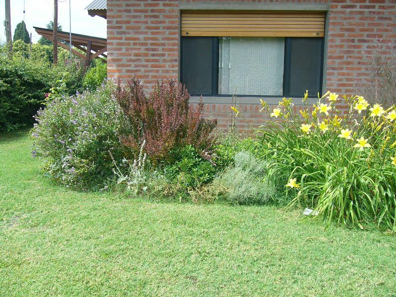 Jardines dise o y cuidados criterios para pensar y for Canteros de jardin