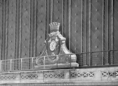 Madrid, Estación de Atocha (Gare d'Atocha)