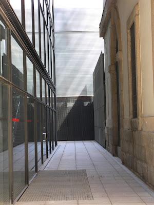 Madrid, Espagne, musée Reina Sofia