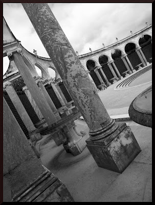 Bosquet de la Colonnade, Versailles