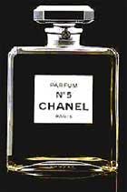 frasco perfume lady gaga