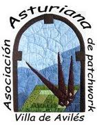 ASOCIACIÓN ASTURIANA DE PATCHWORK VILLA DE AVILÉS