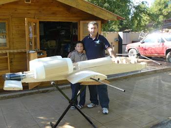 Sigue la construccion del A-10, pincha en la imagen