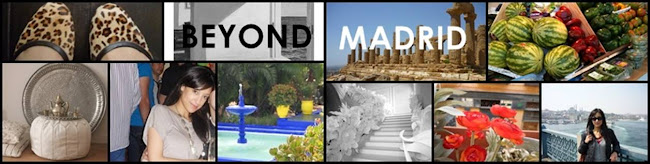 BEYOND MADRID