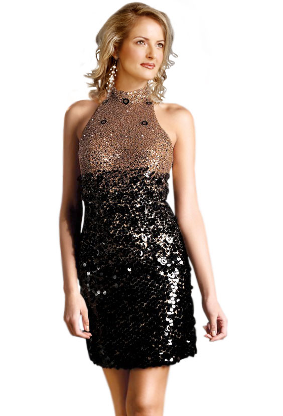 Latest fashionable dresses exclusive christmas